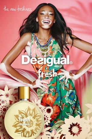 nuevas fragancias Desigual Woman Fresh