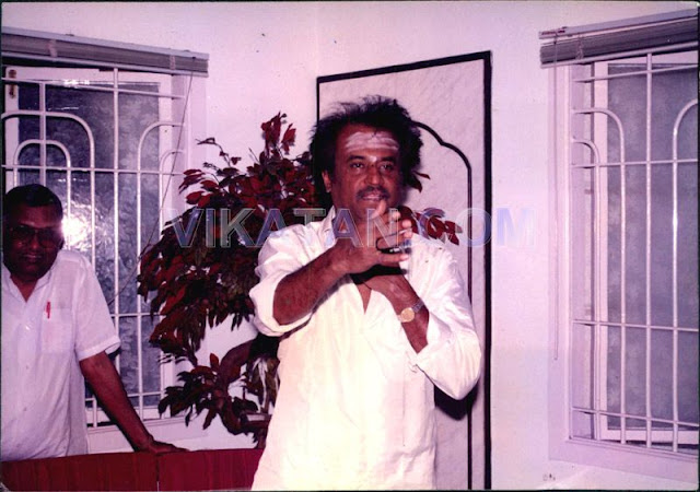 Super Star Rajinikanth Rare Unseen Pictures 16