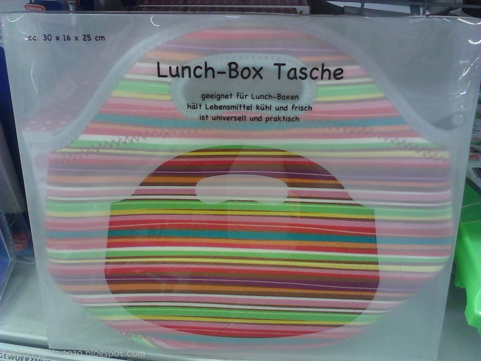 Bento-Mania.....verrückt nach der japanischen Lunch Box: Bento ...