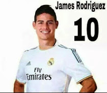 NOTICIAS DE JAMES RODRIGUEZ