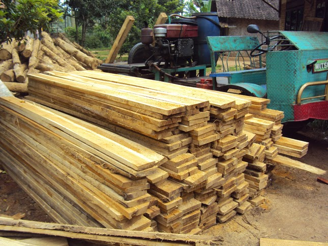 mebel furniture dari kayu jati berkualitas