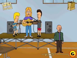 Free Download Beavis and Butthead: Do U_2