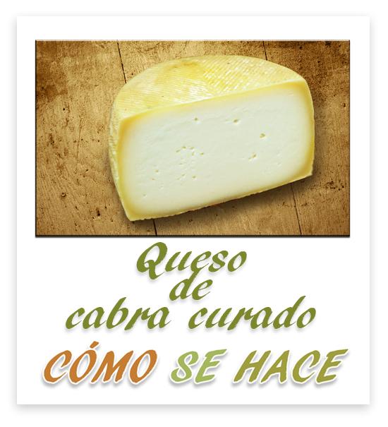 Canal c mo se hace queso de cabra curado - Queso de cabra y colesterol ...