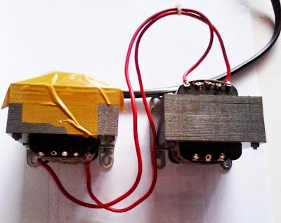Gambar Isolation Transformer Cara Membuat Listrik Tidak Nyetrum & Tidak Anjlok