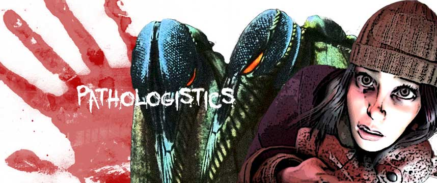 Pathologistics