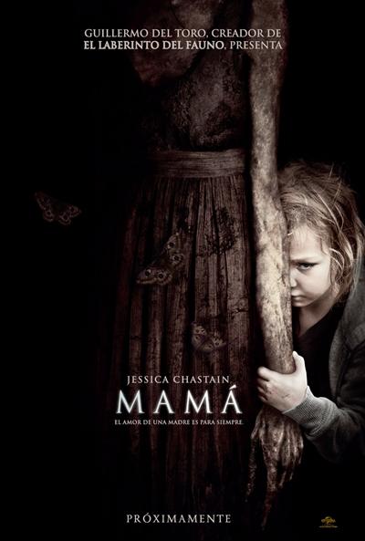 Mama DVDRip Español Latino 2013