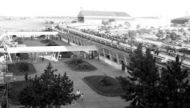 Aeroporto Congonhas - São Paulo SP