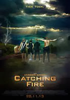 catching+fire+psoter