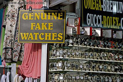 [Genuine+Fake+Watches]