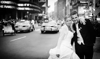 Choosing your wedding photography style