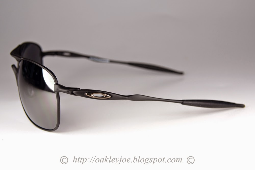 Black Frame Glasses Singapore : Singapore Oakley Joes Collection SG: Crosshair