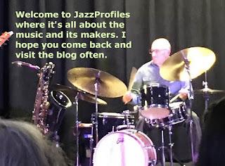 JazzProfiles