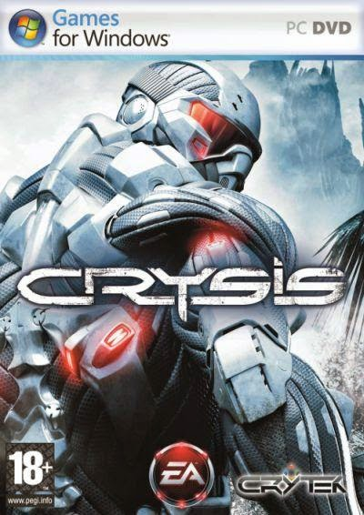 Crysis Single Link Iso Full Version