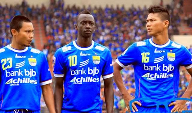 Prediksi Persib Bandung vs Mitra Kukar, 8 Besar ISL 2014 (10 Oktober 2014) | Jagat Persib