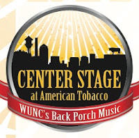 Center Stage at American Tobacco Campus