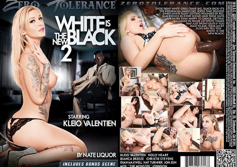 Download White is the New Black 2 DVDRip X264 2015 White 2Bis 2Bthe 2BNew 2BBlack 2B2 2BDVD