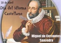 Día del Idioma Castellano