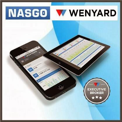 Nasgo e Wenyard