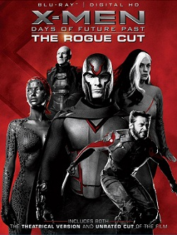 Baixar Filme X-Men: Dias de um Futuro Esquecido: Edição Vampira Legendado Torrent