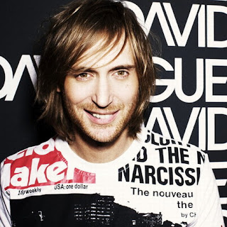 Lirik Lagu David Guetta - Without You Feat Usher