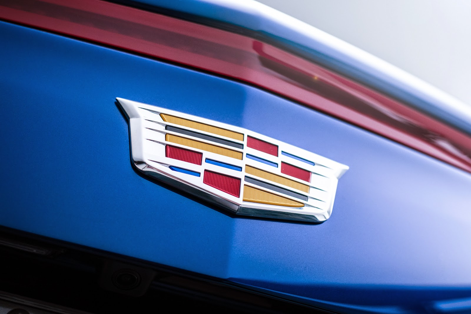 Histoire de la marque de voiture américaine Cadillac