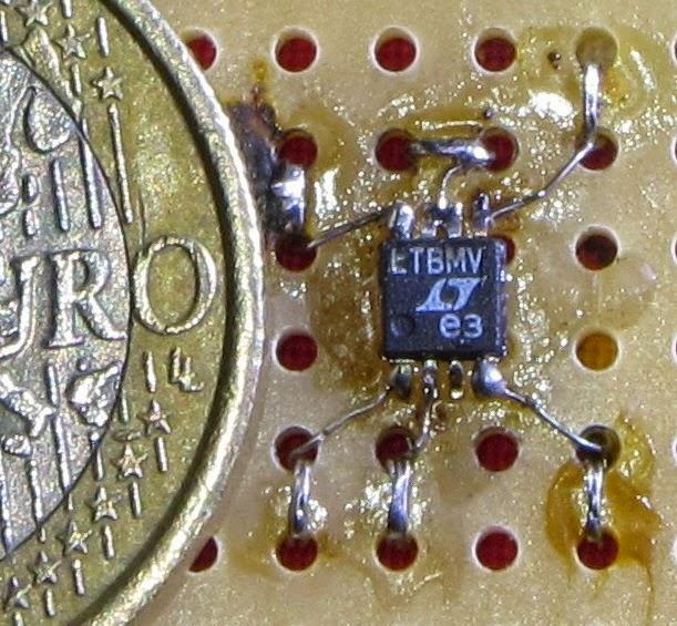 Miniaturlöten