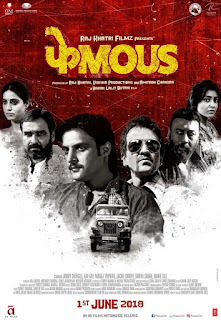 Phamous (2018) Hindi Movie DVDRip | 720p | 480p