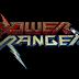 Possível logo do filme de Power Rangers?