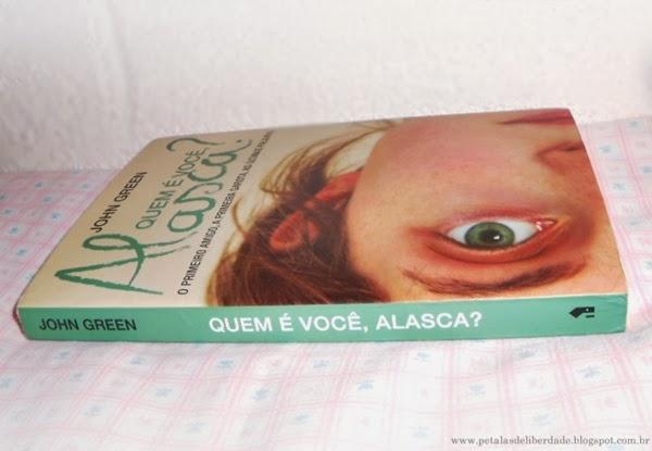 Quem é Você, Alasca?, John Green, WMF Martins Fontes, livro, resenha, onde comprar, quotes, trechos, citações