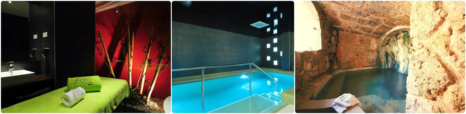 Sercotel Hotel Balneario Alhama de Aragón