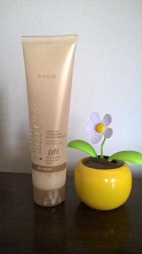 Lançamento Avon BB Cream Creme Multibenefícios para cabelos