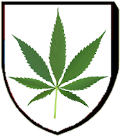 Feuilles magiques Cannabissativa