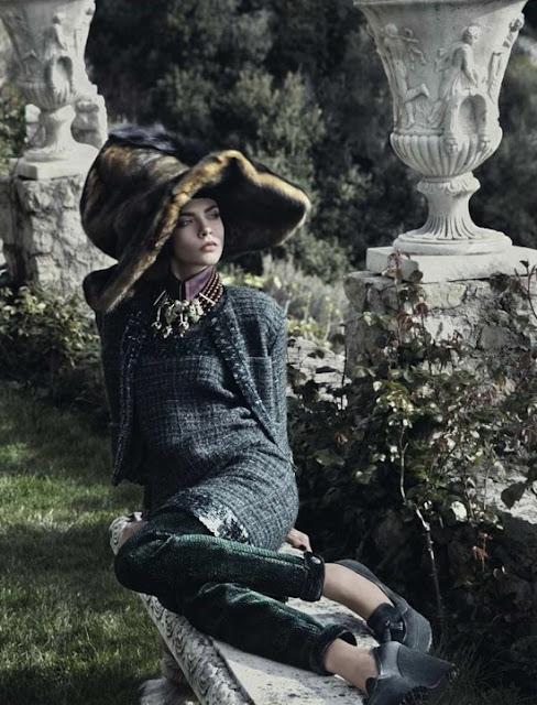 Cara Delevingne Archives - MISSBISH - Womens Fashion