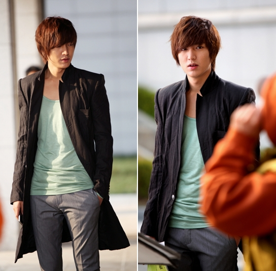 "This Is My World**~~: "" City Hunter"""