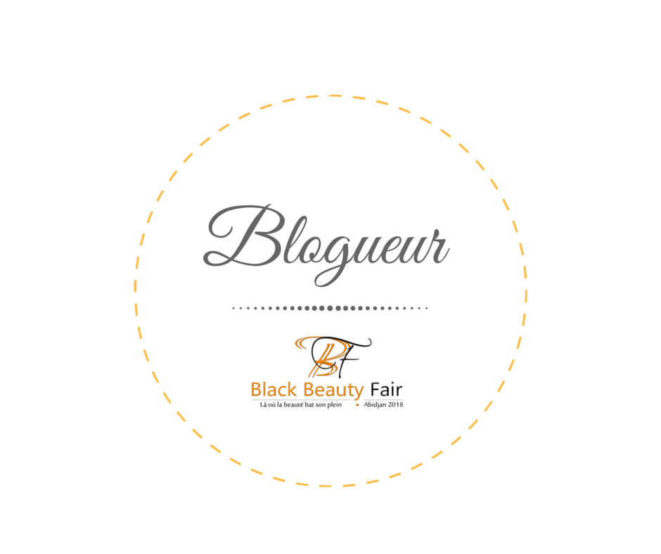 Blogueuse BBF 2016