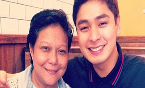 nora aunor and coco martin star in padre de familia