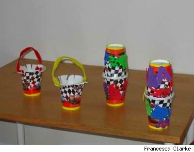 Welcome To Another Edition Project Paper Cup In This Issue We Are Going Focus On Kid Friendly Art Projects Using Hot Cups