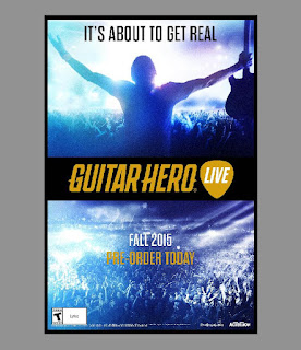 Guitar Hero® Live GHTV is Coming