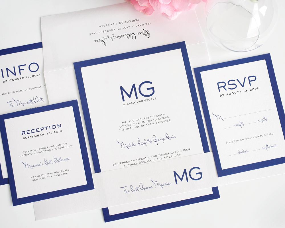 Wedding invitations canada do it yourself