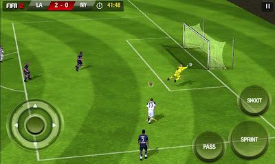 Fifa 12 Android İndir