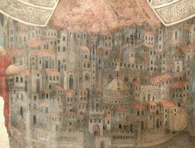 Florence circa 1342