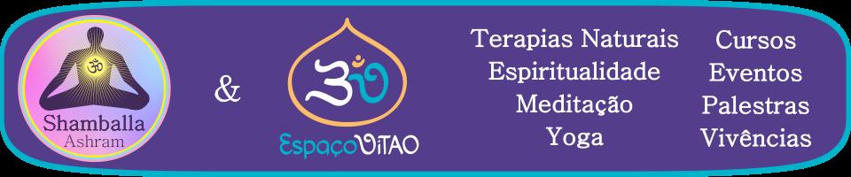 Espaço ViTAO - Terapias Naturais e Espiritualidade