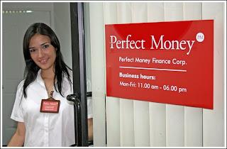 Cara Lengkap Daftar Perfect Money