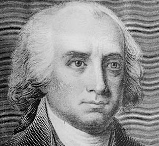 Weird presidential facts for James madison pets