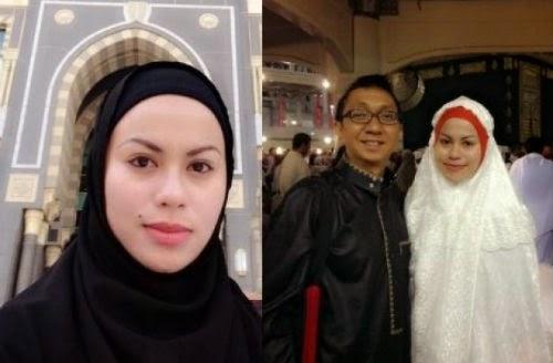 Rabecca Nur Islam Bayar Hutang Guna Beg Tangan Palsu