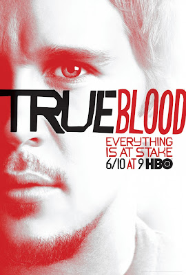 True Blood Season 5 Character Movie Posters - Ryan Kwanten as Jason Stackhouse