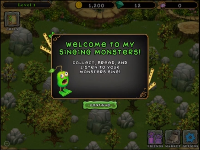 How to Get Diamonds My Singing Monsters