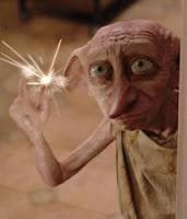 Dobby - Harry Potter e a Câmara Secreta