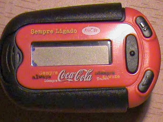 ... do Bip da Coca Cola