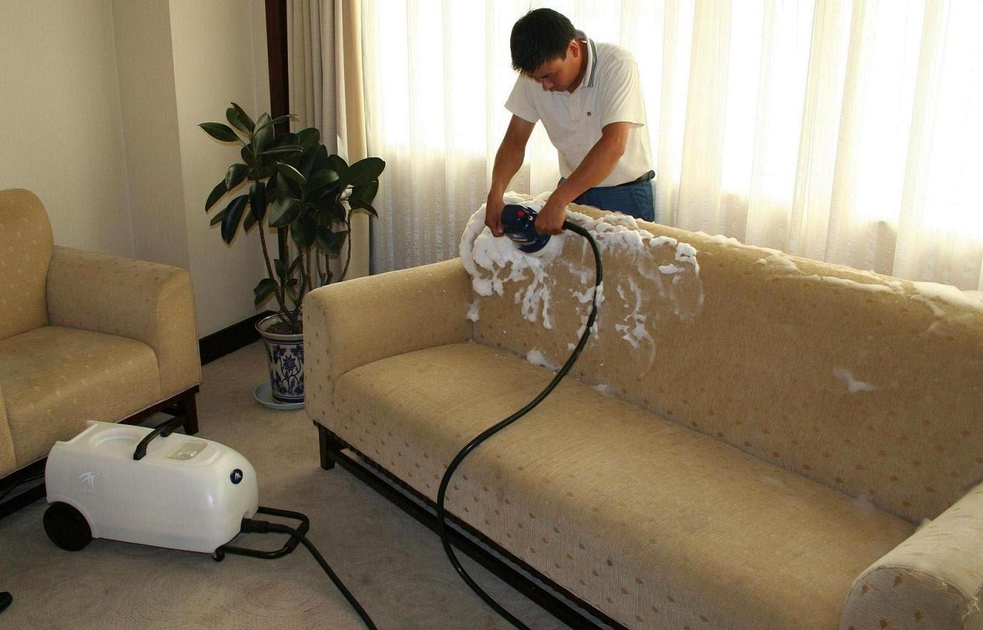 canapé nettouage